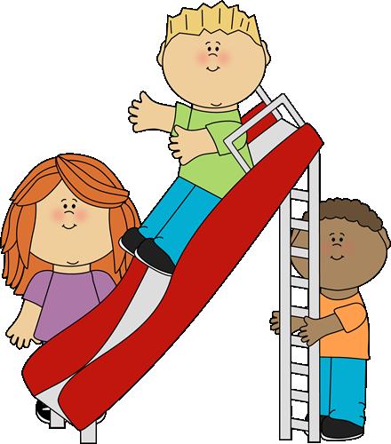 kids-playing-on-slide